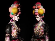 Nikoline Liv Andersen – Meticulously Crafted Pieces of Clothing ...