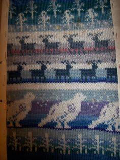 Neuleet lahjaksi naiselle tai miehelle   Päivineule, Joensuu, Lieksa Knit Patterns, Quilts, Blanket, Ideas, Border Tiles, Breien, Knitting Patterns, Quilt Sets, Knit Stitches