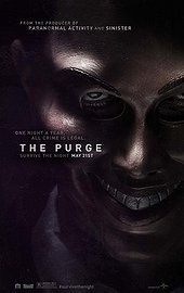 Watch The Purge Movie Online | Watch Movie online in HD