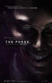 Watch The Purge Movie Online | Watch Movie online in HD