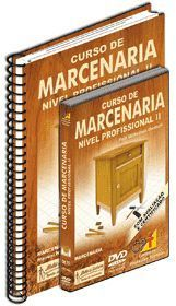 Download - Curso de Marcenaria Nível Profissional                                                                                                                                                     Mais Wood Crafts, Diy And Crafts, Pallet Art, Carpentry, Wood Projects, Woodworking Projects, Tools, How To Plan, House