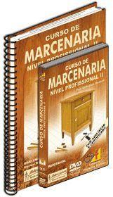 Download - Curso de Marcenaria Nível Profissional                                                                                                                                                     Mais
