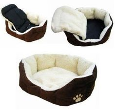 Super Warm Sherpa Pet Kennel Cat Litter Nest Nest Cotton Padded Trumpet - http://www.thepuppy.org/super-warm-sherpa-pet-kennel-cat-litter-nest-nest-cotton-padded-trumpet/