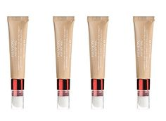 Revlon Age Defying Targeted Dark Spot Concealer Medium Deep 022 Oz 4 Pack FREE Scunci Effortless Beauty Black Clips 15 Count * More info could be found at the image url. (This is an affiliate link) Makeup Set For Beginners, Brush Sets, Makeup Application, Free Travel, Makeup Brush Set, Dark Spots, Concealer, Best Makeup Products