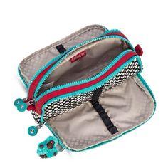 Kipling pen case Pencil Bags, Pencil Pouch, My Bags, Purses And Bags, School Suplies, Cute Stationary, Kipling Bags, Cute School Supplies, Pen Case