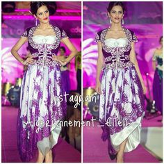 Trop jolie cette tenue  #dz #algeroise #beauty #wedding_algelles