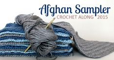 It's Square 7 (July) of the 2015 Afghan Sampler -- Bobbles! Crochet along to make a contemporary afghan sampler over the course of one year -- have a finished blanket in time for Christmas giving.