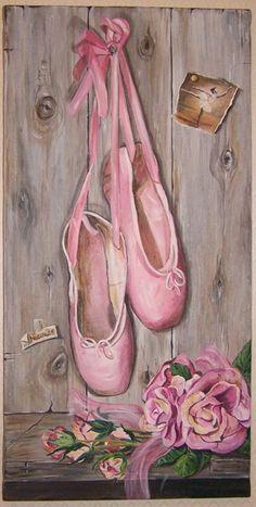 Art Ballet, Ballerina Painting, Ballerina Art, Little Ballerina, Art Journal Techniques, Cute Profile Pictures, Cartoon Sketches, Digital Art Girl, Naive Art