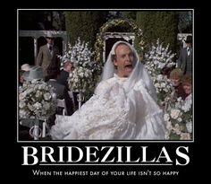 Son of Bridezilla by MizHowlinMad on deviantART