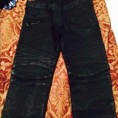 Balmain jeans Size 32 Balmain Jeans