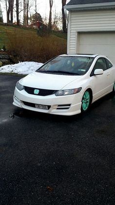 Customized honda civic #Honda #CustomHondas #HondaCityLI
