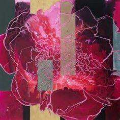 Robert Kushner - Red Peony Caldera