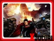 Man Of Steel, Online Games, Superman, Mai, Movies, Movie Posters, Film Poster, Films, Popcorn Posters