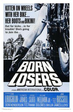 Born Losers (1967)