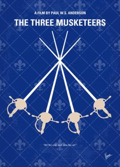 My The Three Musketeers Minimal Movie Poster Poster by Chungkong Art. All posters are professionally printed, packaged, and shipped within 3 - 4 business days. Choose from multiple sizes and hundreds of frame and mat options. Minimal Movie Posters, Minimal Poster, All Poster, Poster Prints, Poster Minimalista, Horror Posters, Film Posters, Horror Films, The Three Musketeers