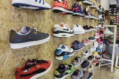 #sneakerbarber #popupstore #mikulasska31 #bratislava