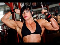 15 Most Extreme Female Bodybuilders | Most Extreme Female Bodybuilders