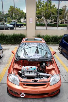 Honda Civic Ek Hatch, Slammed Cars, Honda Crx, Reliable Cars, High Performance Cars, Honda Civic Type R, Honda Shadow, Car Goals, Nissan Silvia