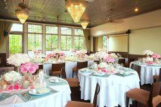 ザ・アトリエ | パーティー会場 | ザ ソウドウ 東山 京都 - 結婚式場 結婚式・ウェディング