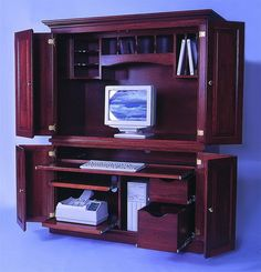 Bedroom Armoire Furniture Designs