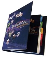 Essential Oils Desk Reference.  Great resource for using Young Living Essential Oils.