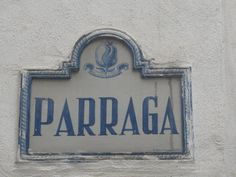 Calle Párraga