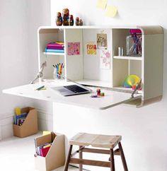 Amazing box desk Children's Desks | House & Home