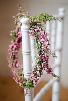 floral wreaths / ana rosa / tumblr
