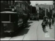 BARCELONA EN TRANVÍA (1908) Short Films, Documentary, Watch, Youtube, State Parks, French Actress, Learn Photography, Old Pictures, November
