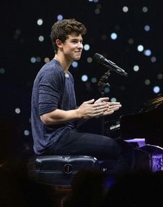 Shawn Mendes 2016                                                                                                                                                                                 More