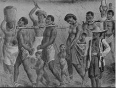 Slavery in the United States | US Congress finally apologizes for slavery -- The iPINIONS Journal