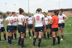 USA RUGBY REDS AND WHITES START STRONG IN WOMEN'S RUGBY ELITE COMPETITION