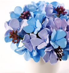 The New Clay News: How to Make Hydrangeas with Air-Dry Clay