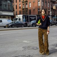 Let Vanessa Lundy's style help you get dressed this week so that you have one less thing to think about