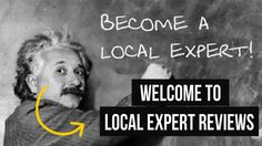 Welcome To Local Expert Reviews  Welcome To Local Expert Reviews!    We are a site dedicated on reviewing and evaluating local businesses and reviews in Surrey BC Canada.  We will be trying out and extensively reviewing experts in various sectors including:   Legal   Medical   Construction   Professionals  as well as others!  So stay tuned and head over toour blogfor the latest reviews!