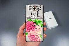 Chanel case for lg V10, Lg g3, Lg g4s, lg g3s, Lg Nexus 5x case, Lg Spirit, lg g4c case, Lg g3 Stylus, lg Leon, LG V10 case, LG G4 Stylus