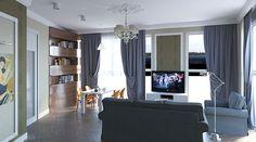 #3d interior design