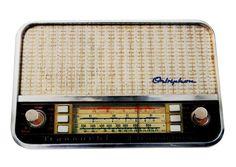 Porta Chaves Rádio Retrô  http://loja.fulanaguacu.com.br