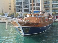 Wanna play pirate?  Captain Morgan Cruises from Valletta