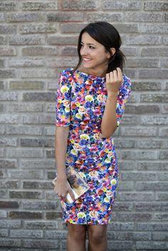 So ready for #floral #fashion season