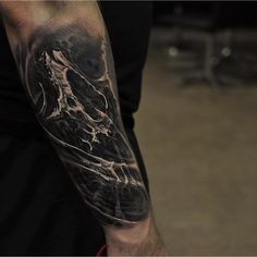 Image for Free Half Sleeve Tattoo Ideas For Men