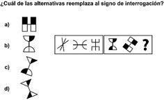 Razonamiento Abstracto Ejercicios Resueltos « Blog del Profe Alex