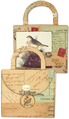 stampers' sampler template