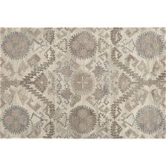 Orissa Rug in All Rugs | Crate and Barrel for bedroom