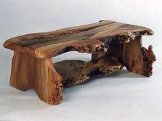 Quality handmade furniture made from Irish hardwoods.  mkwoodcrafts.com