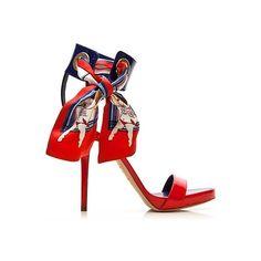 Zapatos - Sandalias - Botas... via Polyvore
