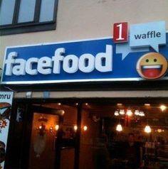 Restaurante Facefood