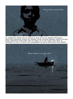 Page 1 Le vieil homme et la mer
