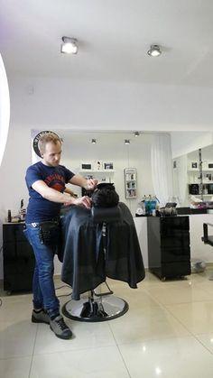 Barber Rzeszów Mateusz Marek, Rzeszów
