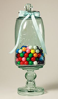 It's all about the gum ball! Low Cornell is #osoinspiring